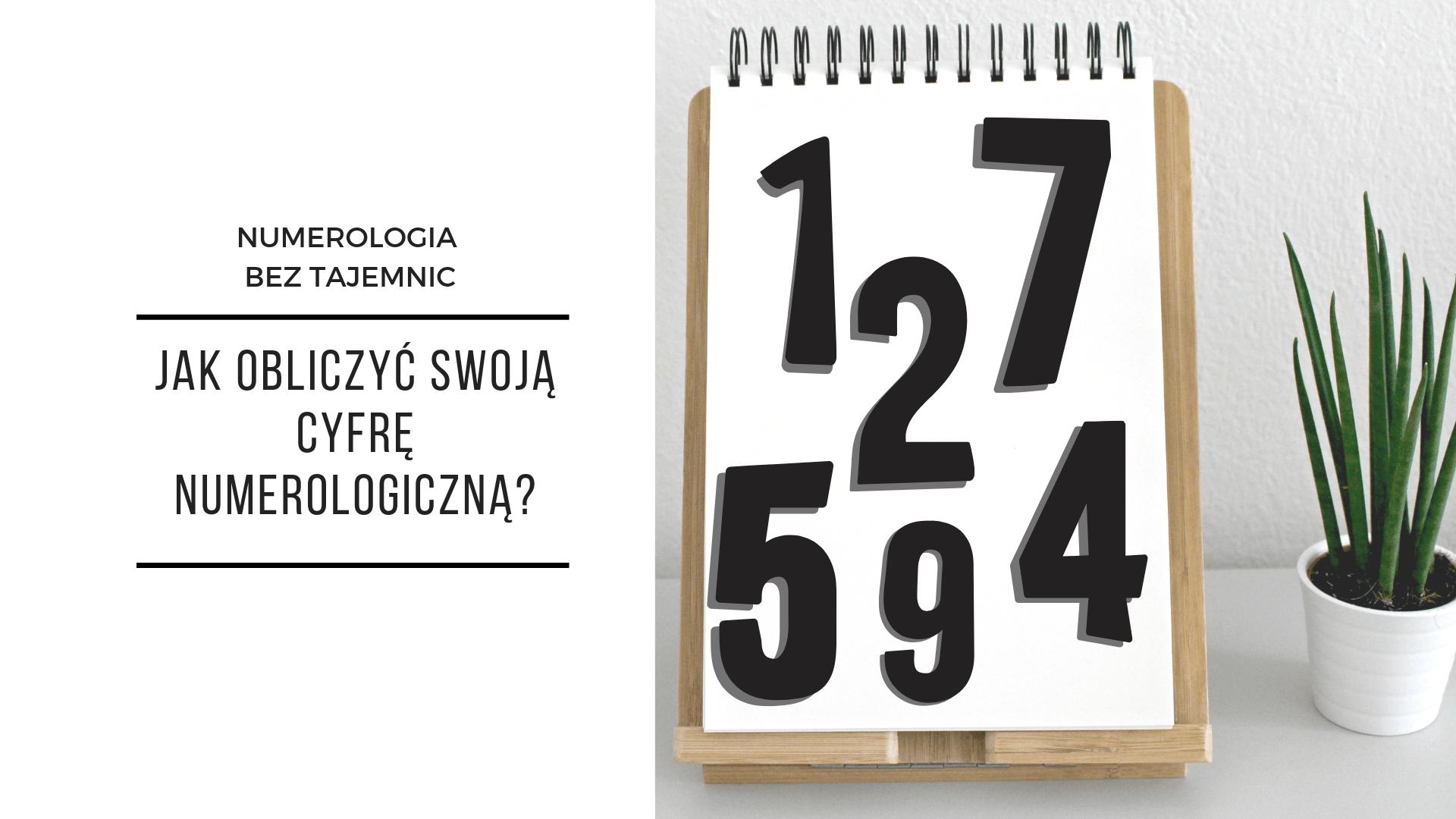 Numerologia - jak obliczyć swoją liczbę numerologiczną? 2