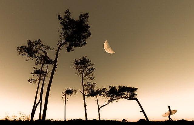 Wpływ Księżyca Na Człowieka 1