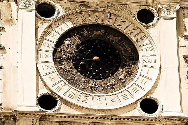 Znaki zodiaku Księżyca i ich wpływ na ludzi