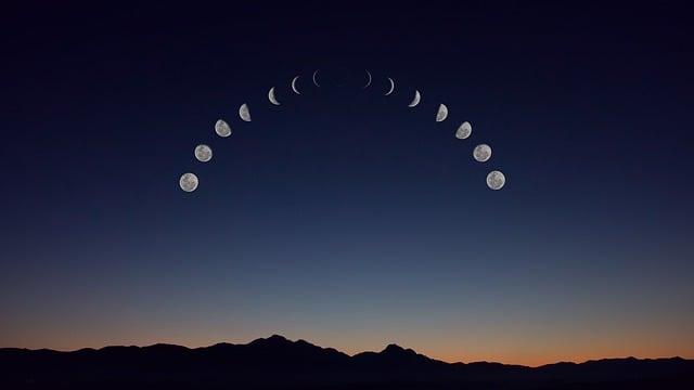 Znaki zodiaku Księżyca i ich wpływ na ludzi 1