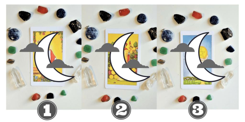 Postaw tarota – tarot tak nie, czyli darmowe wróżby 5