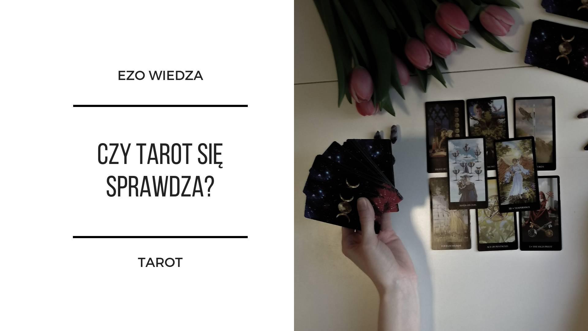 Czy Tarot się sprawdza? 2