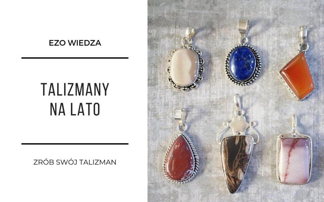 Amulety i talizmany – co to jest i jak wykonać?