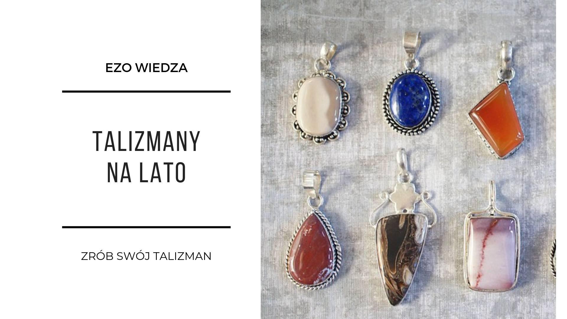 Amulety i talizmany – co to jest i jak wykonać? 2