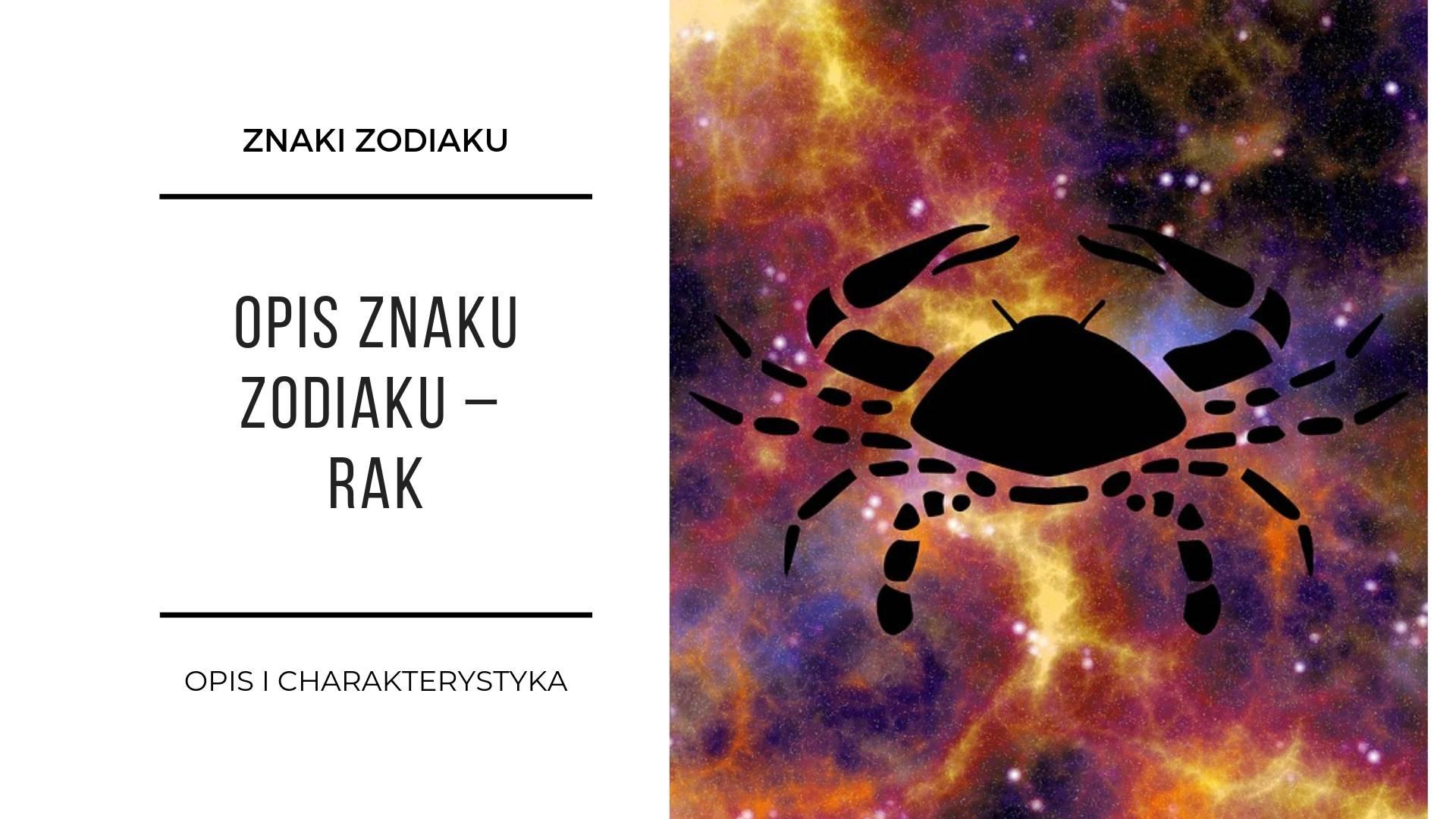 Znaki zodiaku 6