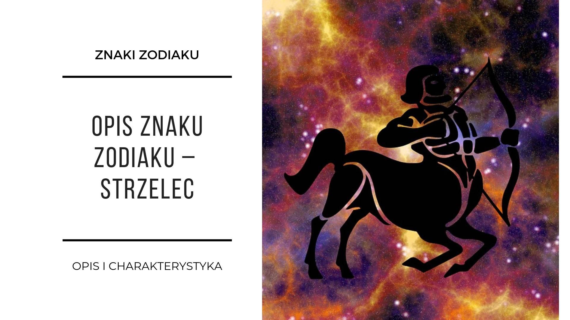 Znaki zodiaku 11