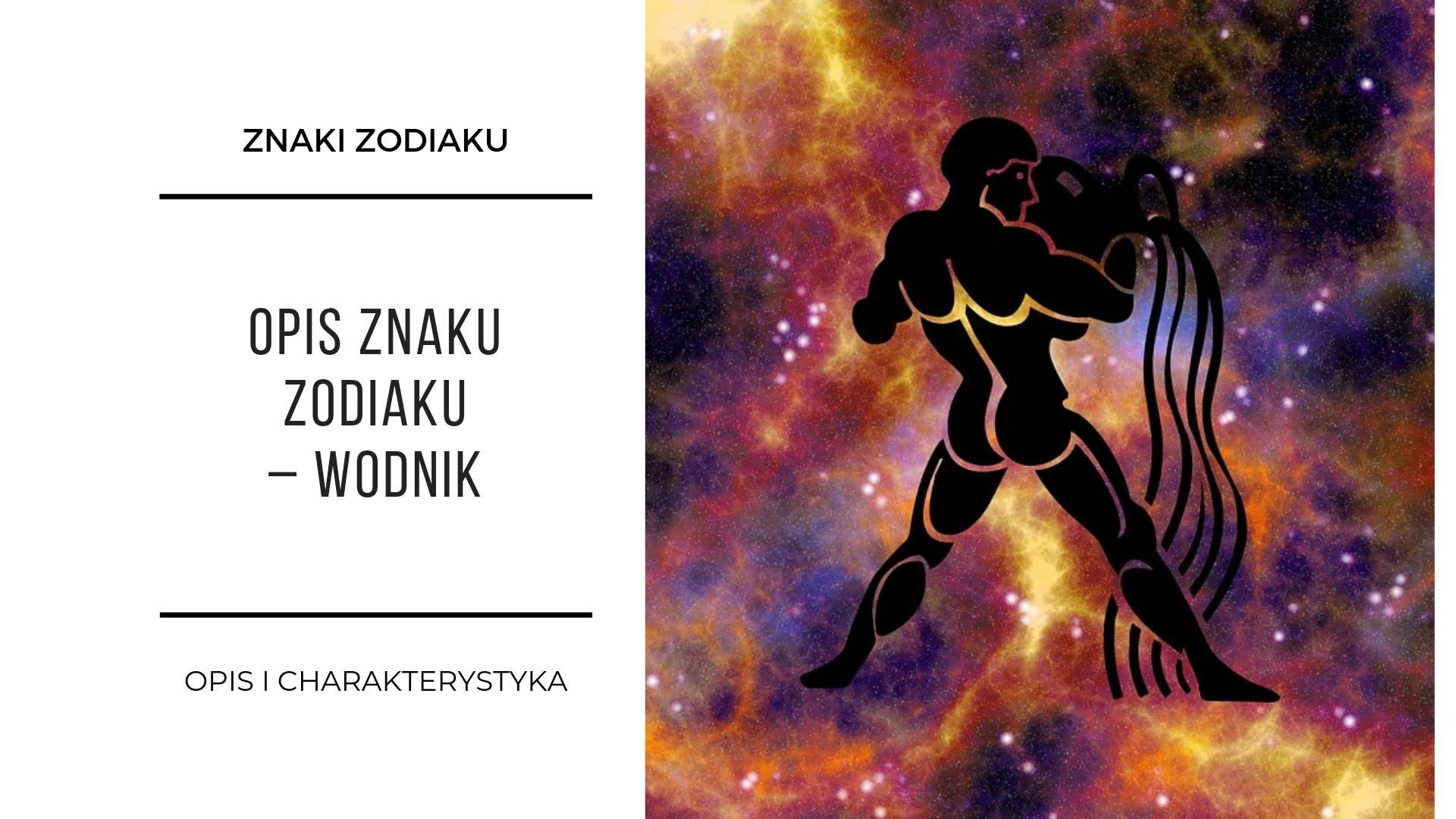 Znaki zodiaku 1