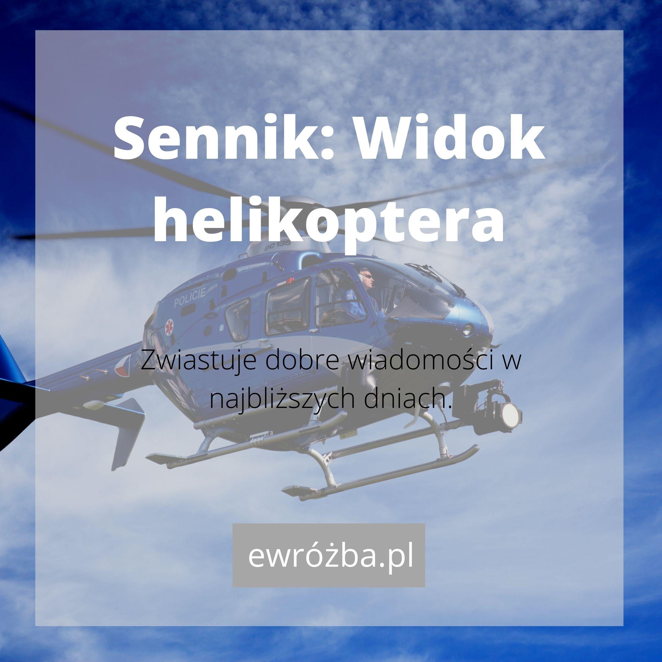 Helikopter w snach 1