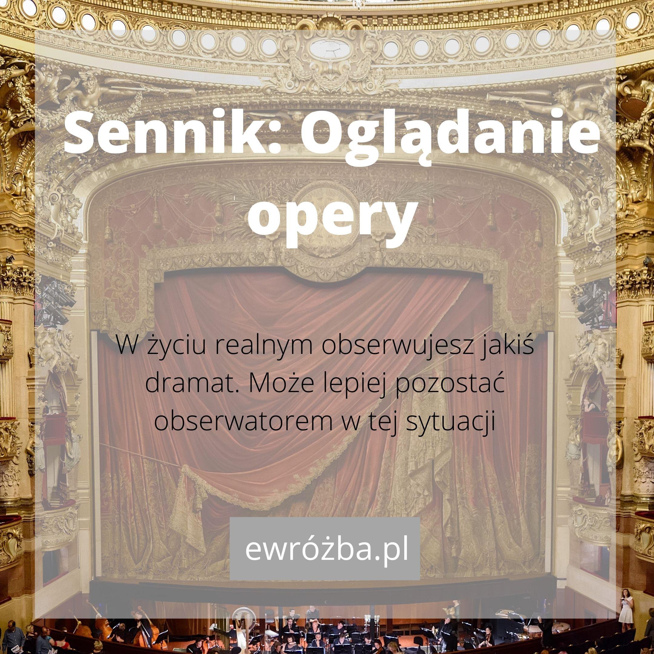 Opera w snach 1