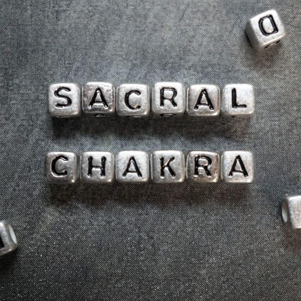 Czym jest czakra Sakralna i za co odpowiada? 1